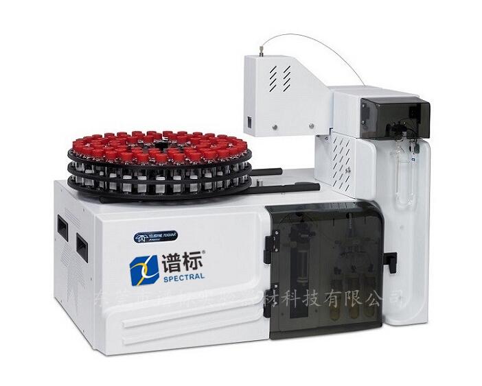 Tekmar Atomx 固液全自动吹扫捕集浓缩仪