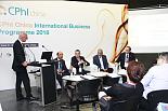 CPhI Pharma Business International Program