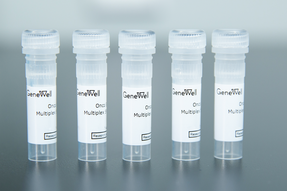 肿瘤SNV 1% ctDNA标准品