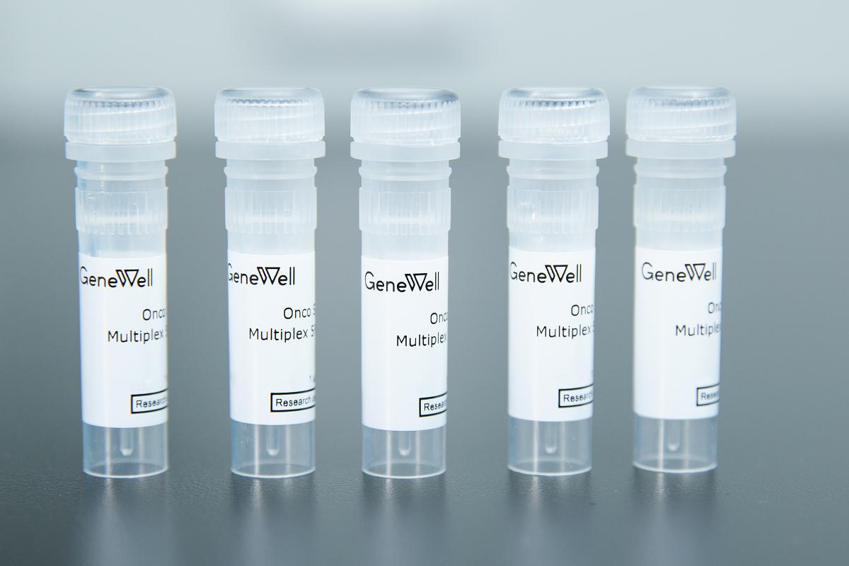 肿瘤SNV 1-25% ctDNA标准品