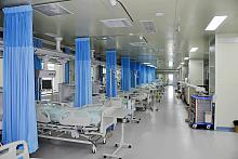 重症医学室