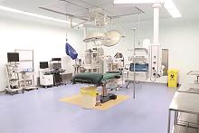 百级手术室
