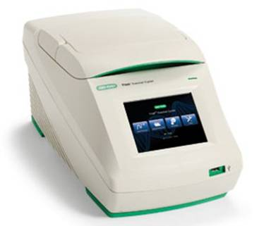 bio-rad美国伯乐T100梯度PCR仪