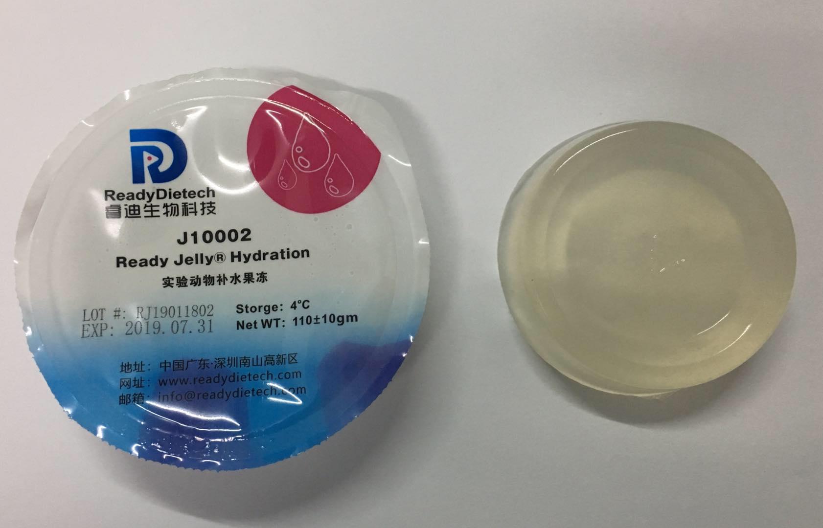 J10002-实验动物补水果冻