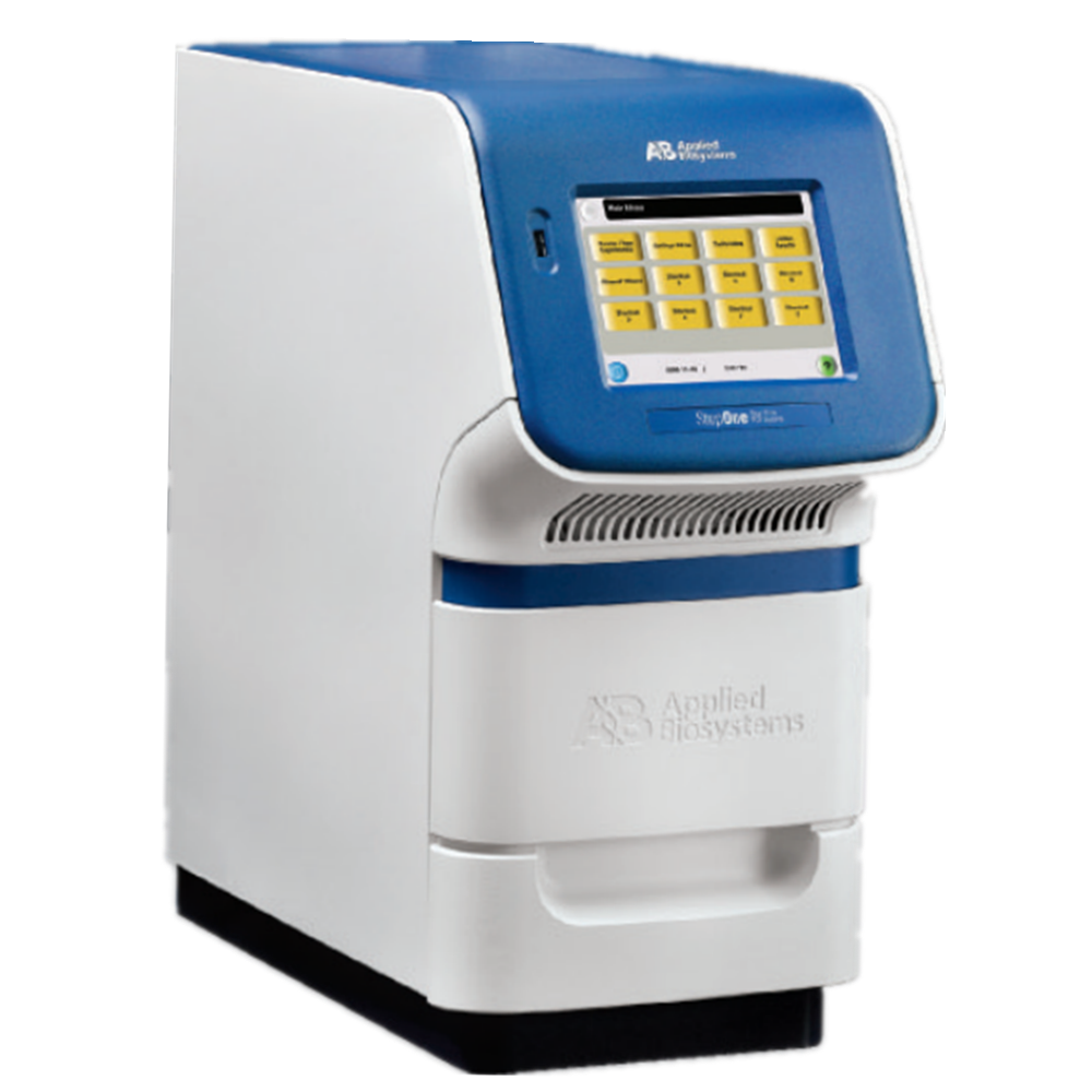 ABI StepOnePlus实时荧光定量PCR仪价格