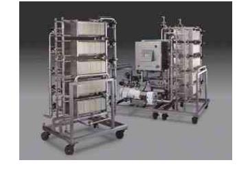 默克密理博Prostak 框式系列生产规模超滤系统