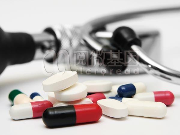 心血管十一项基因多态性试剂盒