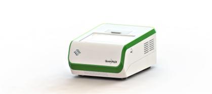 QuanPLEX呼吸道病原体检测系统