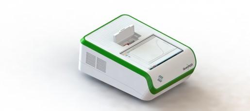 QuanPLEX食品安全微生物快速检测系统
