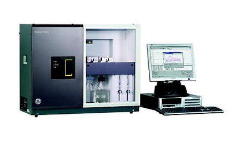 GE Biacore 3000全能型分子相互作用分析仪