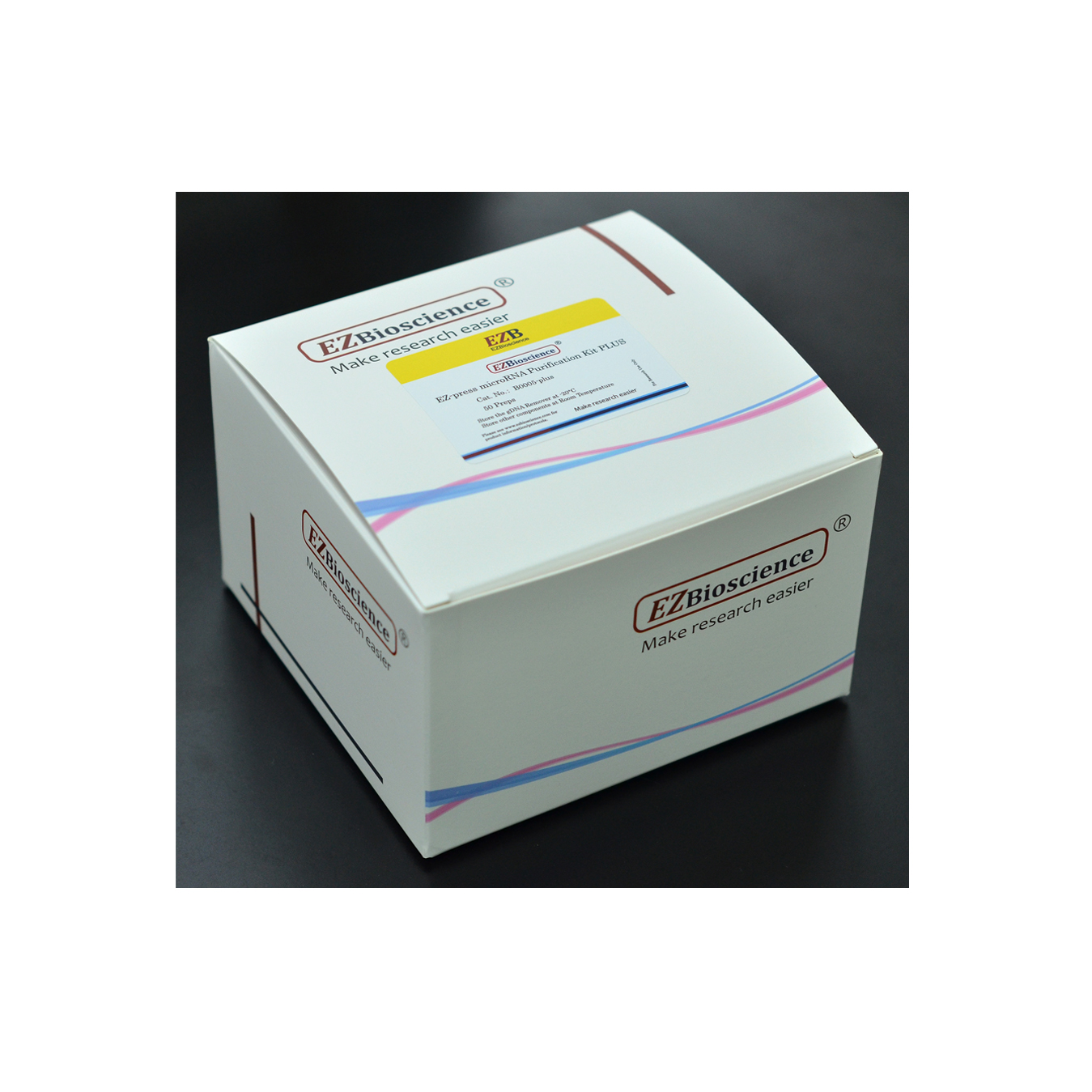 EZ-press microRNA Purification Kit PLUS(microRNA提取试剂盒plus)