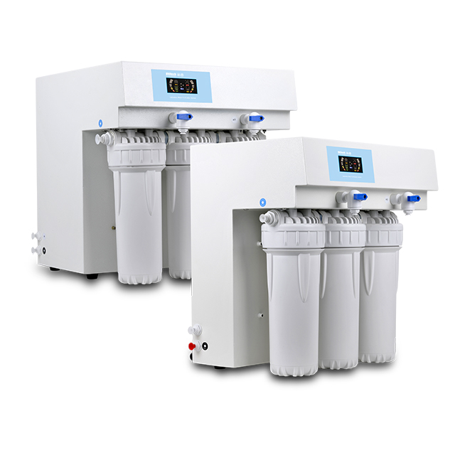 Basic-RO反渗透纯水机