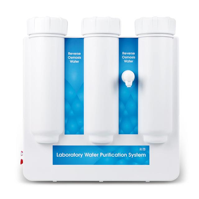 Smart-RO反渗透纯水机(自来水为水源)