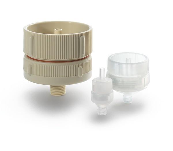 Swinnex 换膜针头式过滤器