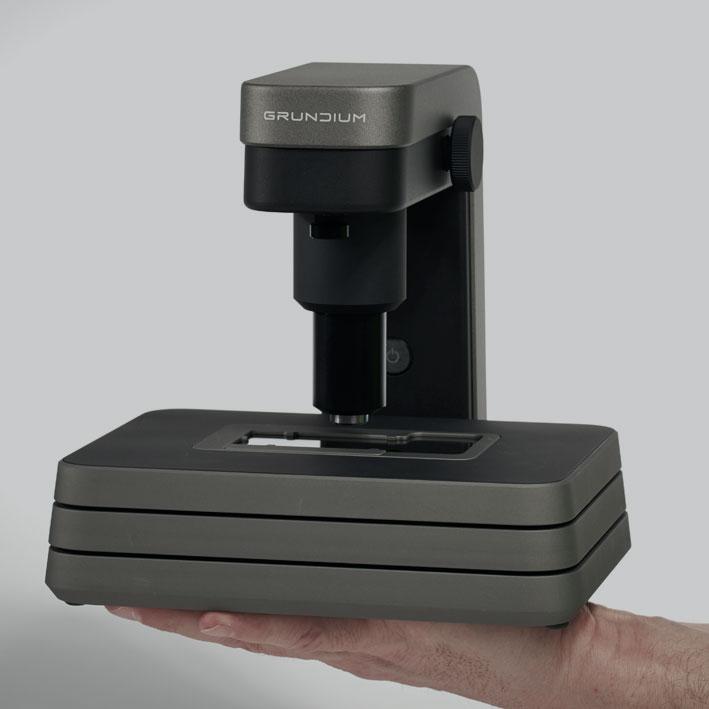 Ocus®便携式数字扫描显微成像系统