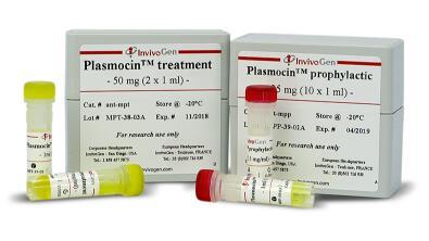 Plasmocin? treatment支原体清除剂