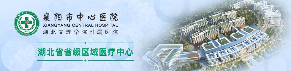 襄阳市中心医院品牌专题