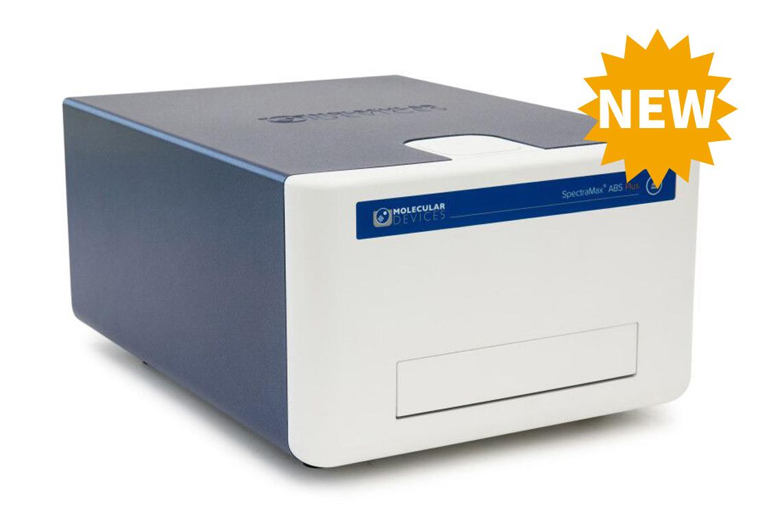 Molecular Device 光吸收SpectraMax ABS系列读板机
