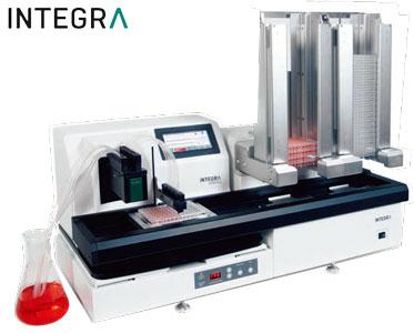 INTEGRA VIAFILL Plate Stacker微孔板灌装叠板机