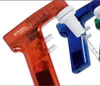 INTEGRA PIPETBOY acu 2 电动吸液器