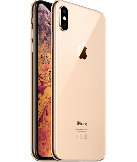 iPhone XS -max-gold-.png