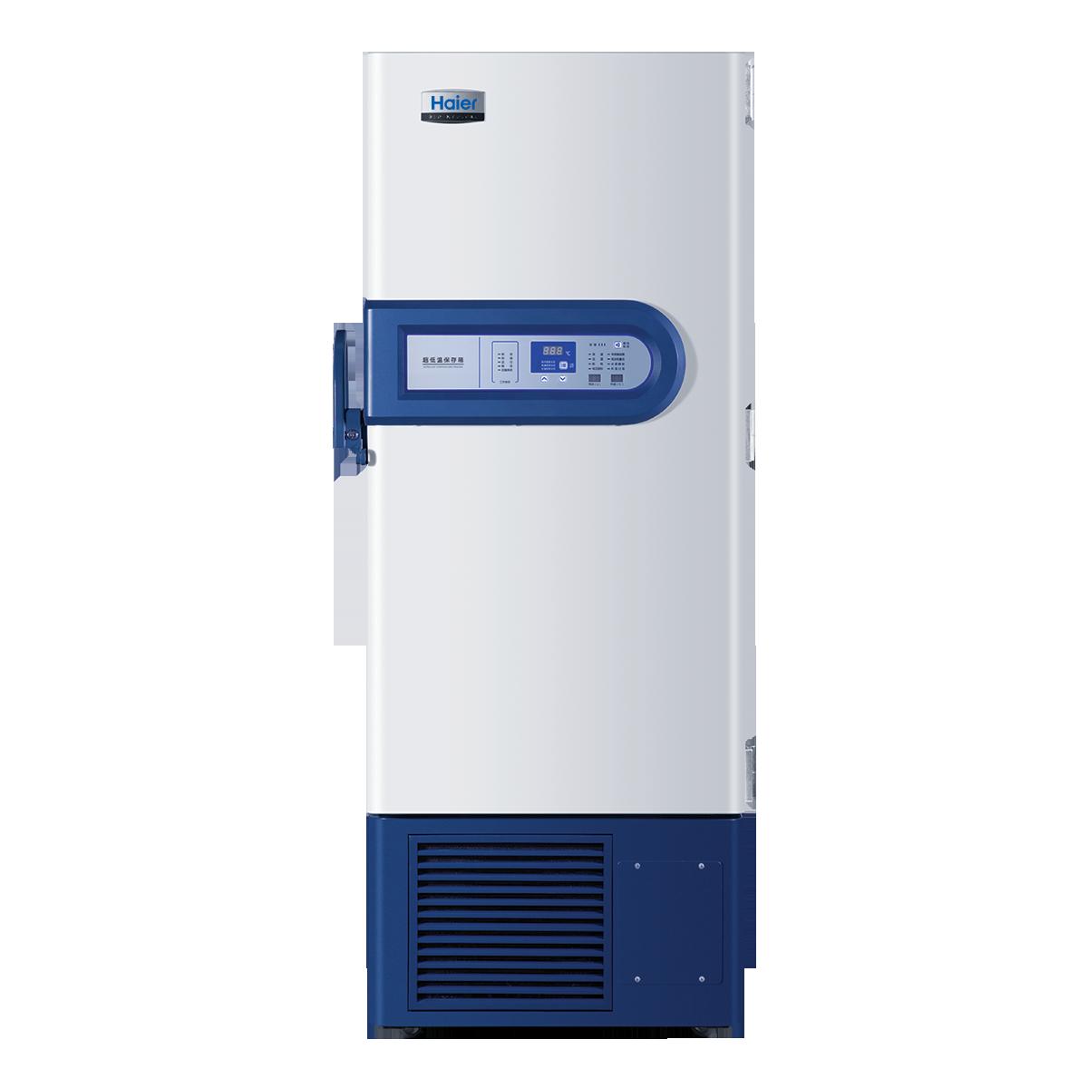 超低温保存箱DW-86L388J(窄型系列)