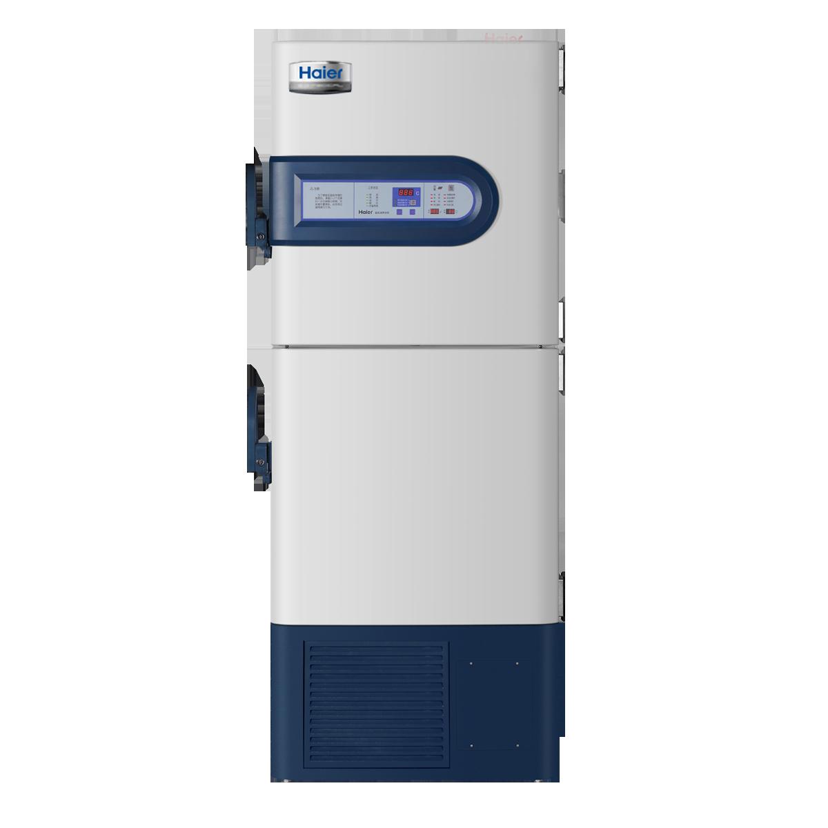-86℃超低温保存箱(双开门超低温冰箱)DW-86L490J