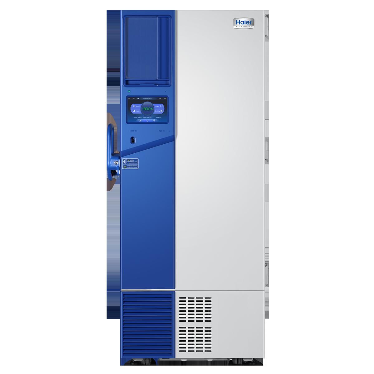 双子芯超低温冰箱DW-86L578S