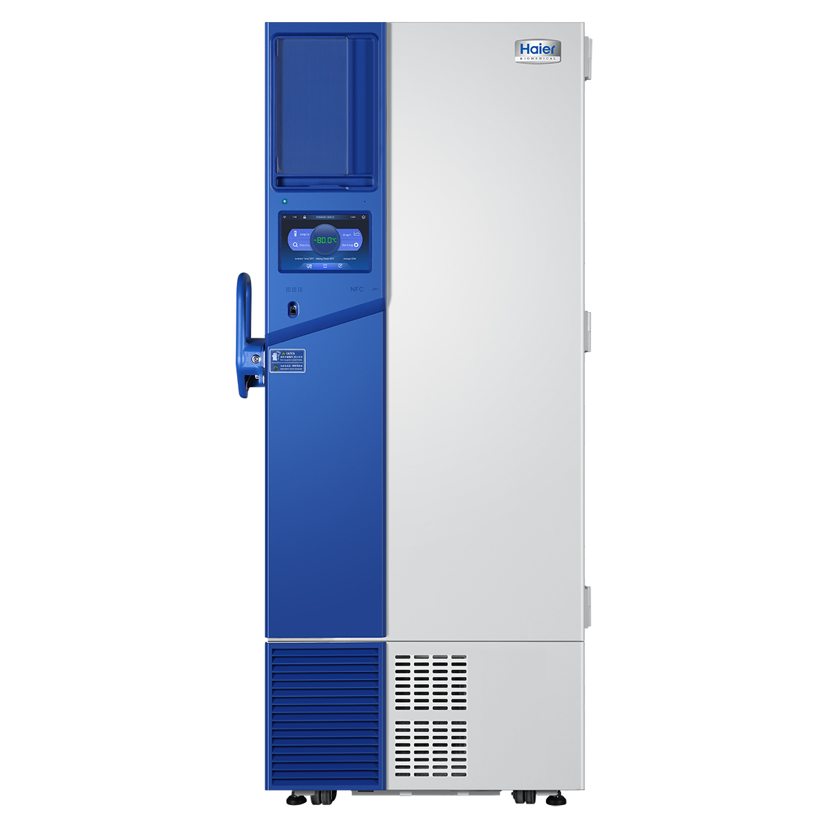 双子芯超低温冰箱DW-86L578ST