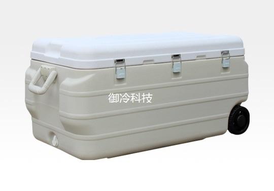 武汉厂家直销GSP冷藏箱170L  可订制
