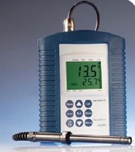 Oxi200溶氧測定儀