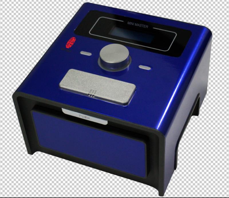 PCR荧光定量仪