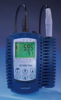SD300pH便携式多参数测定仪