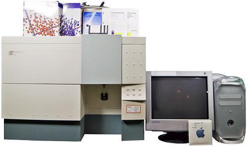 FACSCalibur全自動分選流式細胞儀