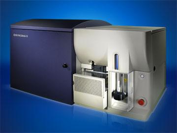 BD FACSAria Ⅱ四激光十三色高速流式分析分选细胞仪