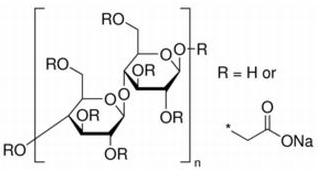 羧甲基纤维素CM-52