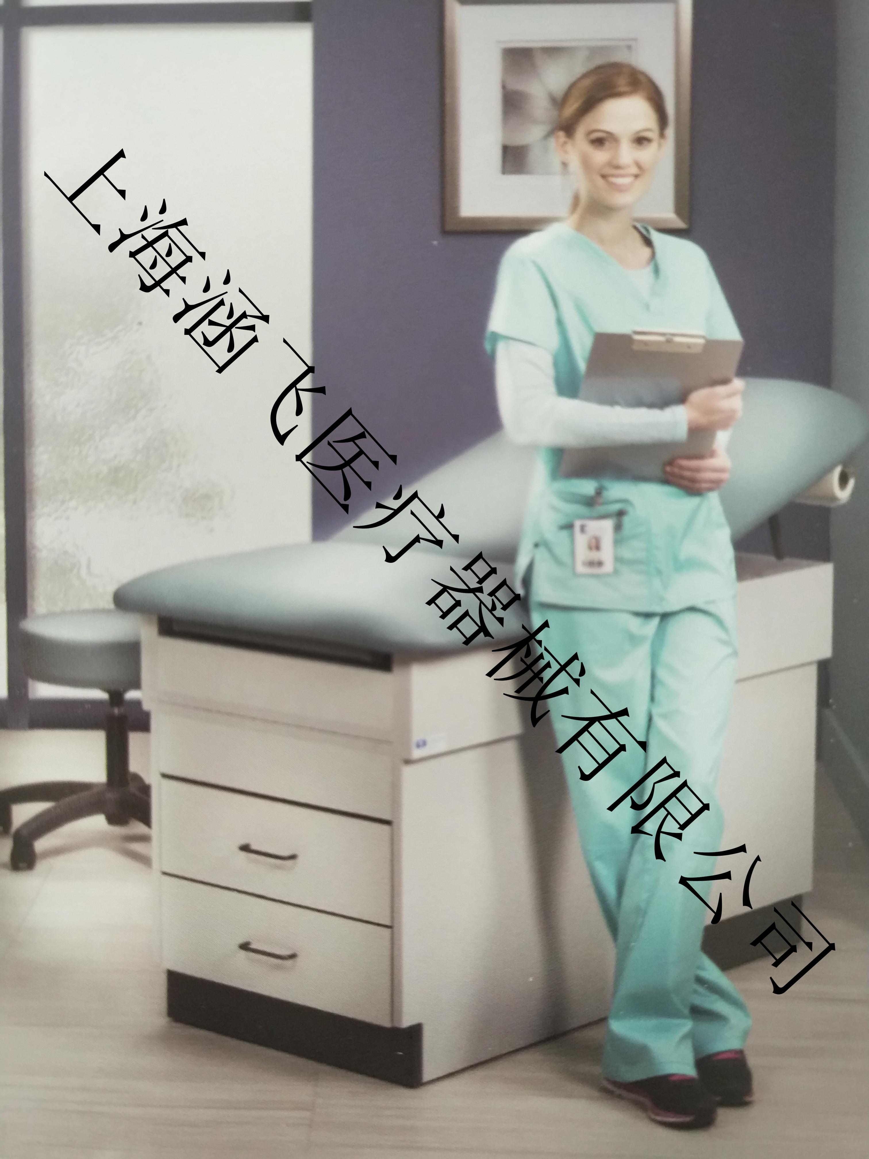 美国clinton克林顿妇科诊查室检查床