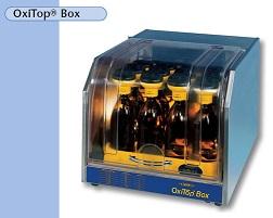 OxiTop Box(BOD培养箱)