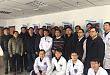 天津医大总医院神经外科手术技术讲座及显微外科实训班第 20 期开班