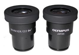日本奥林巴斯Olympus显微镜目镜