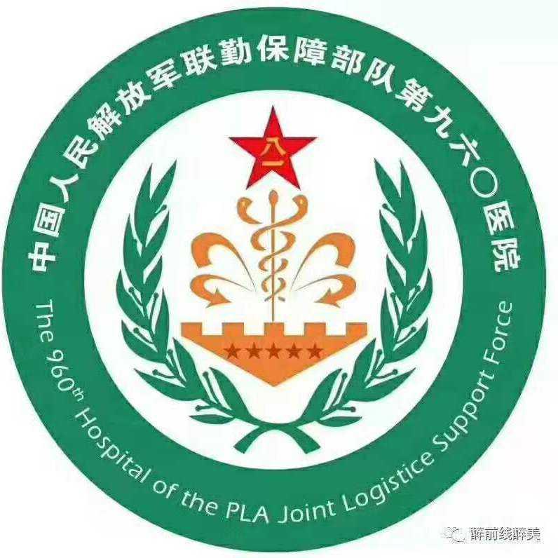 中国人民解放军联勤保障部队第九六〇医院