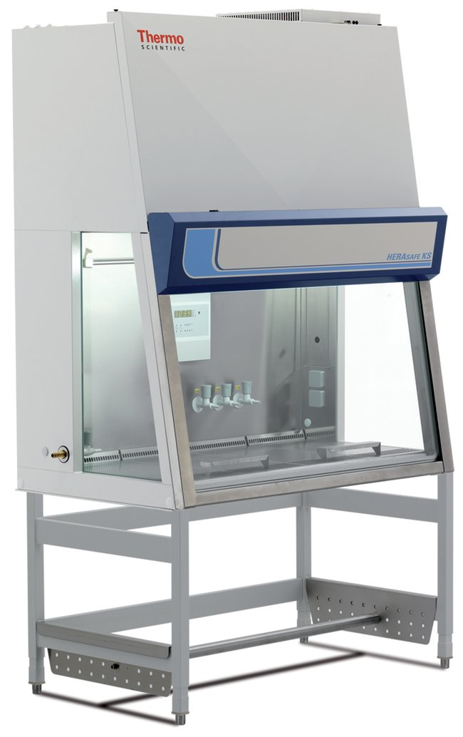 Herasafe™ KS 级生物安全柜