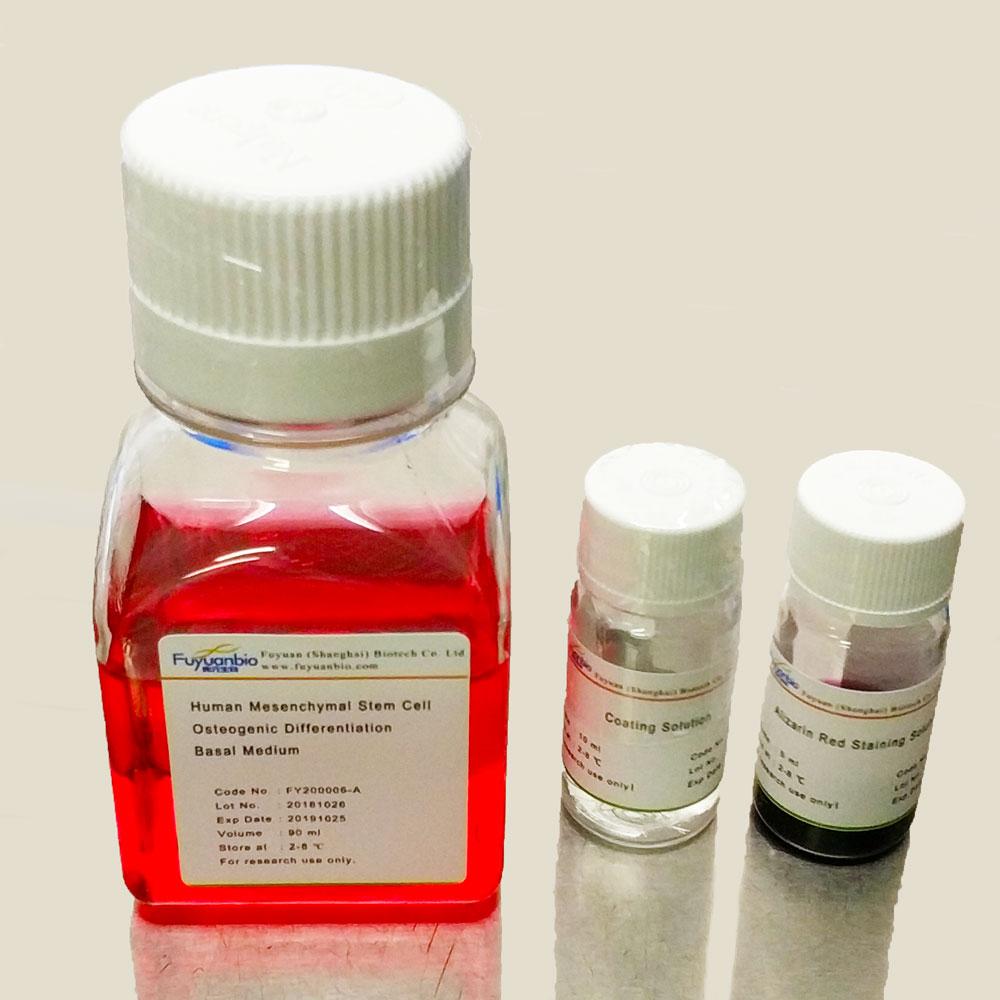 人间充质干细胞成脂诱导试剂盒培养基