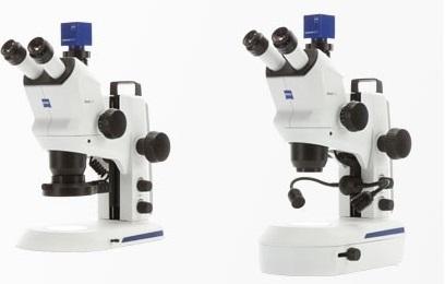 蔡司体视显微镜
