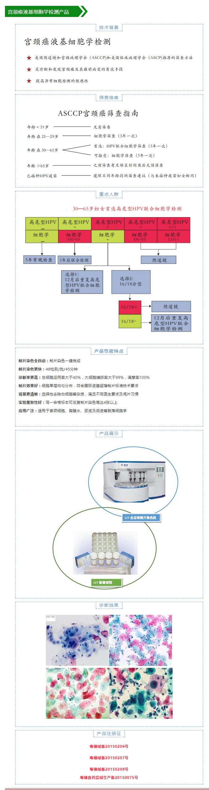 液基细胞学检测试剂