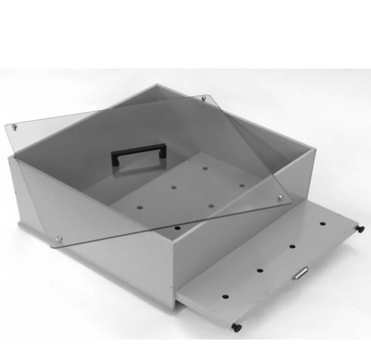 小鼠洞板实验仪