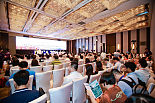 PCCA 2016 会议现场