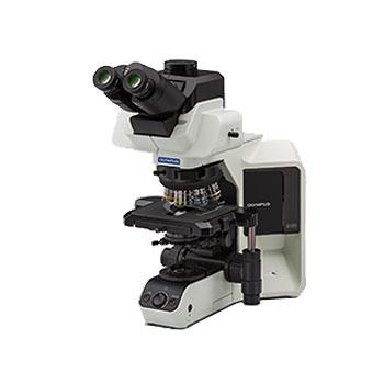 奧林巴斯 BX53-P 偏光顯微鏡
