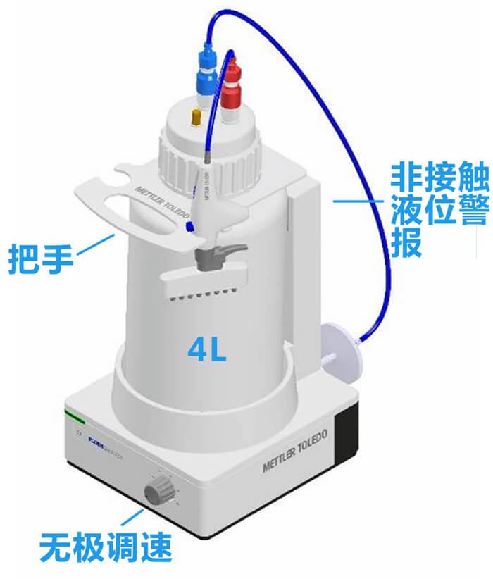 QuickFlow真空吸液系统 瑞宁Rainin北京一级代理商