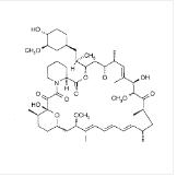 雷帕霉素 Rapamycin